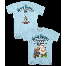 Jimmy Buffet Concert T Shirt